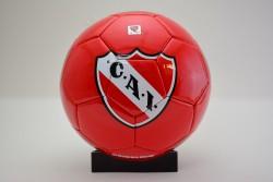 PELOTA DE FUTBOL CLUBES