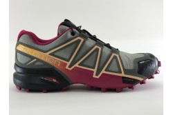 ZAPATILLA SALOMON SPEEDCROSS 4 CS W