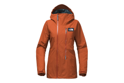 CAMPERA THE NORTH FACE STRUTTIN JACKET W