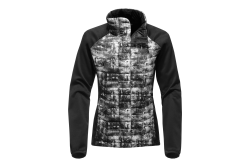 CAMPERA THE NORTH FACE THERMOBALLHYBD FZ W