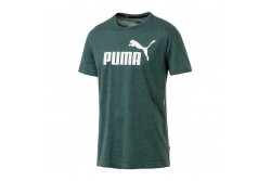 REMERA PUMA ESSENTIALS HEATHER TEE