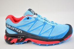 ZAPATILLA SALOMON WINGS PRO W