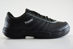 ZAPATILLA TOPPER TIE BREAK III
