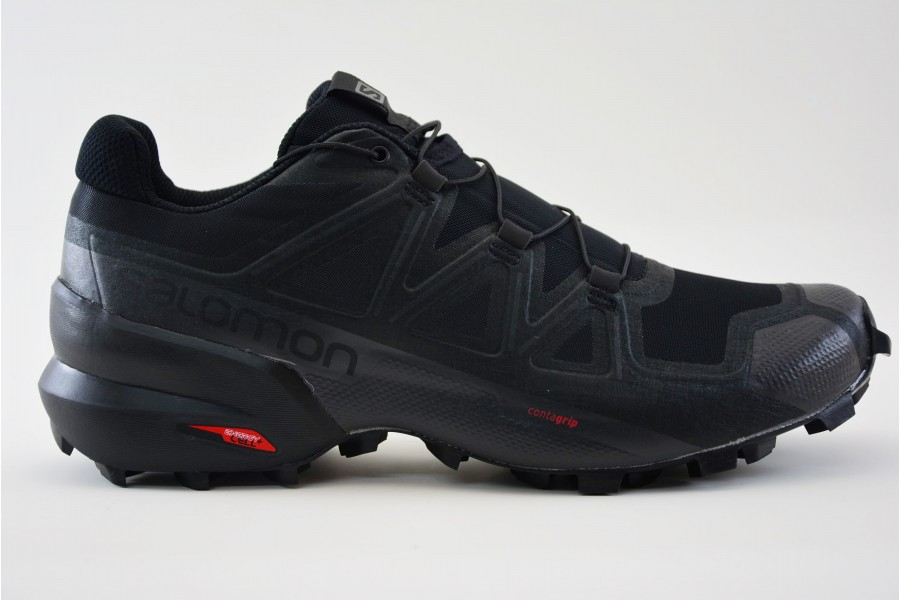 ZAPATILLA SALOMON SPEEDCROSS 5 W